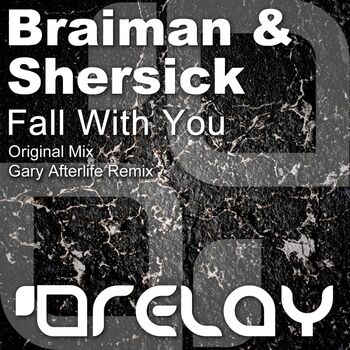 Fall With You cover