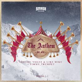 Album cover of The Anthem (Der Alte)