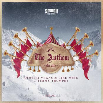 The Anthem (Der Alte) cover
