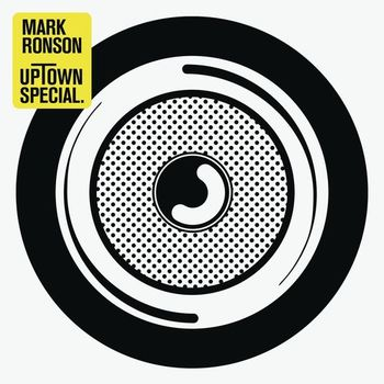 Uptown Funk (feat. Bruno Mars) cover