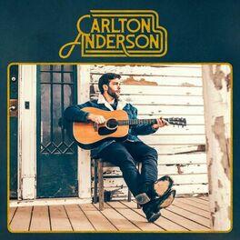 Album cover of Carlton Anderson