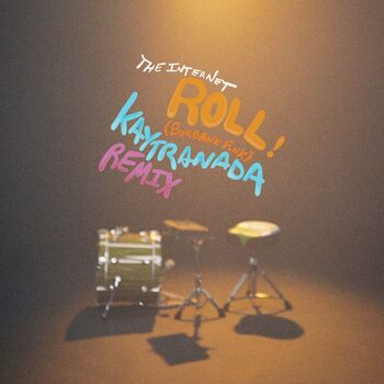 Roll (Burbank Funk) cover