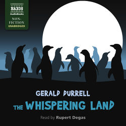 The Whispering Land (Unabridged) Audiobook
