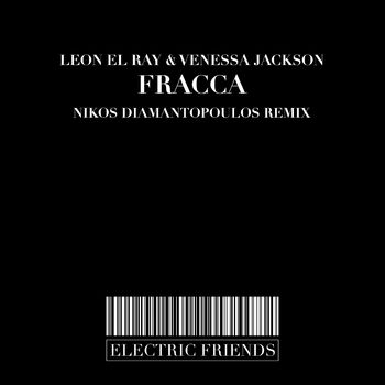 Fracca (Nikos Diamantopoulos Remix) cover