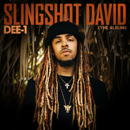 Album cover of Slingshot David