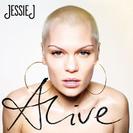 Album cover of Alive (Deluxe Edition)