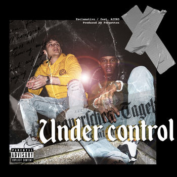 Under Control cover