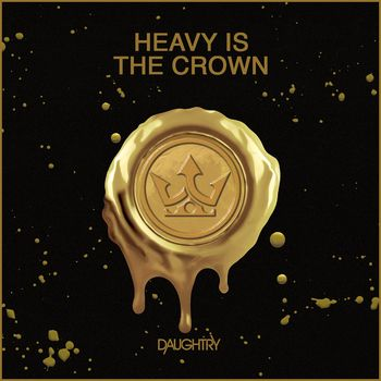 Heavy Is The Crown cover