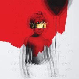 Album cover of ANTI