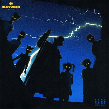 WARDOGZ (feat. City Morgue) cover