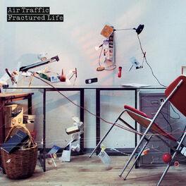 Album cover of Fractured Life