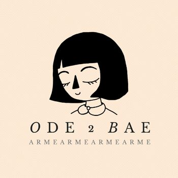 Ode 2 Bae cover