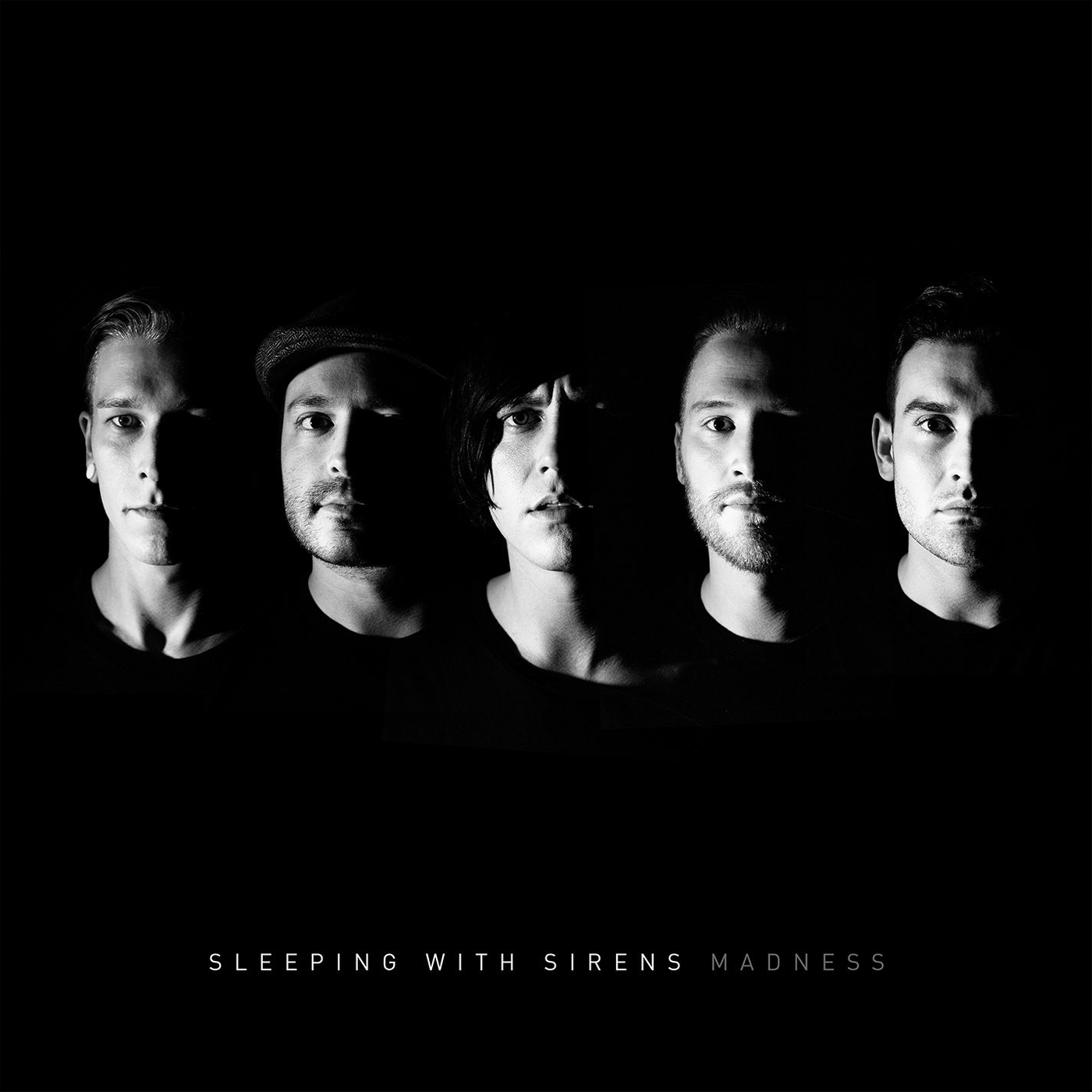Sleeping With Sirens - Madness (Deluxe Edition) (2015)