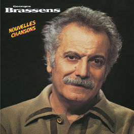 Album cover of Georges Brassens nouvelles chansons N°14