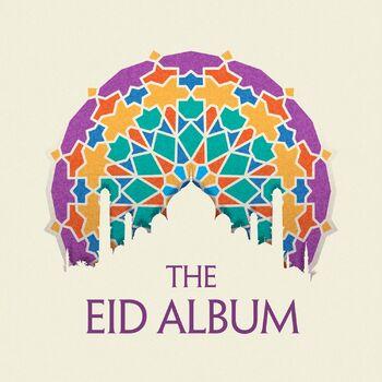 Harris J Eid Mubarak Feat Shujat Ali Khan Listen With Lyrics Deezer