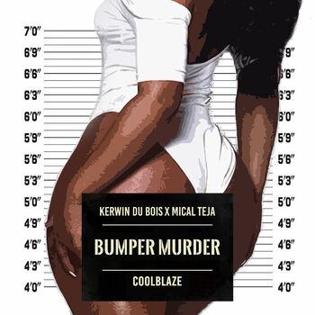 Bumper Murder cover