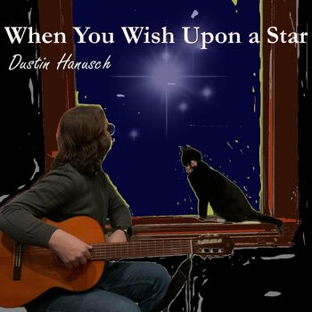 When You Wish Upon a Star cover