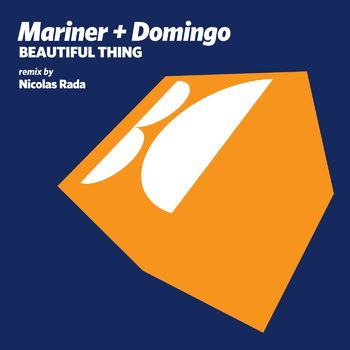 Beautiful Thing cover