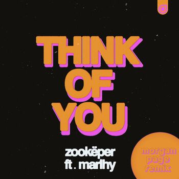 Think of You cover
