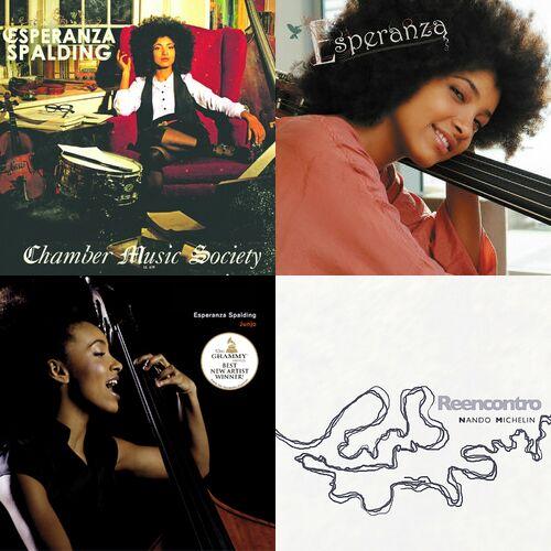 Lista pesama Esperanza spaling – Slušaj na Deezer-u