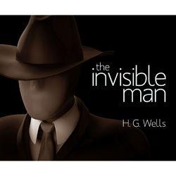 The Invisible Man (Unabridged) Audiobook