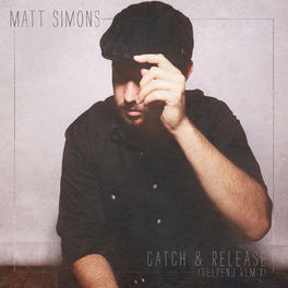 Album cover of Catch & Release (Deepend Remix)