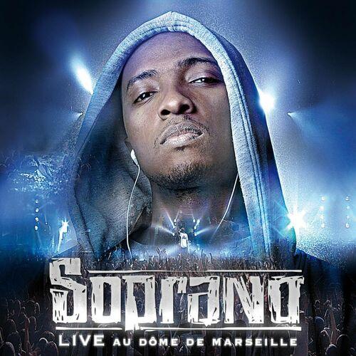 Soprano  Live au Dôme de Marseille [FLAC] [2008]
