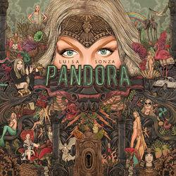 do Luísa Sonza - Álbum Pandora Download
