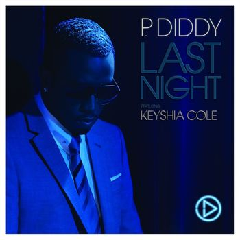 Last Night (feat. Keyshia Cole) cover