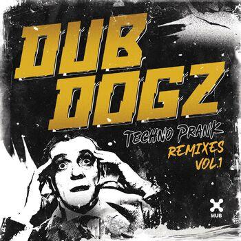 Techno Prank (Claudinho Brasil Remix) cover