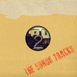 Album cover of The Bonus Tracks (Soul Movement, Vol. 2)