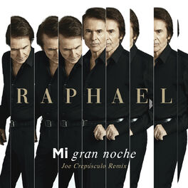 Album cover of Mi Gran Noche (Joe Crepúsculo Remix / Edit)