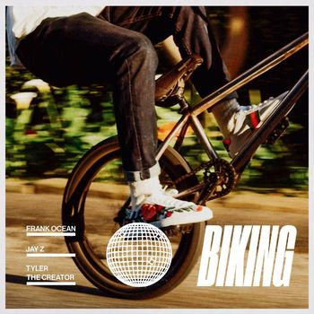 Biking cover