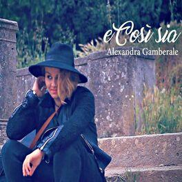 Album cover of E così sia
