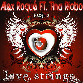 Love Strings Part 2 (Feat. Tina Riobo) cover