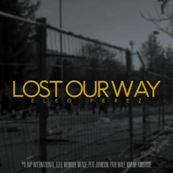 Lost Our Way cover