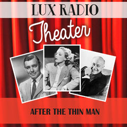 After the Thin Man Audiobook