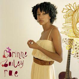 Album cover of Corinne Bailey Rae