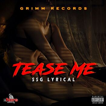 Tease Me cover