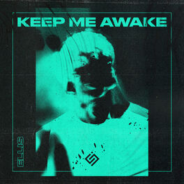 Album cover of Keep Me Awake
