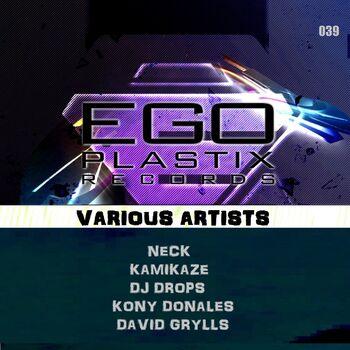 Disco 86 cover