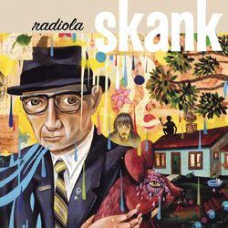 Música Vamos Fugir - Skank (2004)