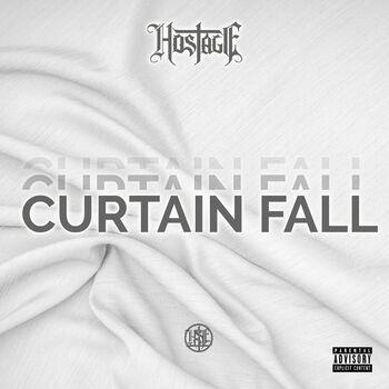 Curtain Fall cover