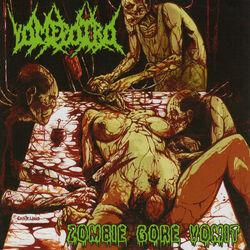 Download Vomepotro - Zombie Gore Vomit 2006
