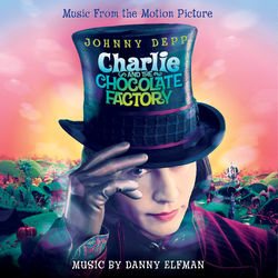 Danny Elfman – Charlie And The Chocolate Factory (Original Motion Picture Soundtrack) 2005 CD Completo