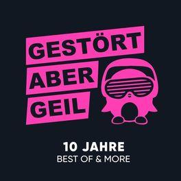 Album cover of 10 Jahre Best of & More