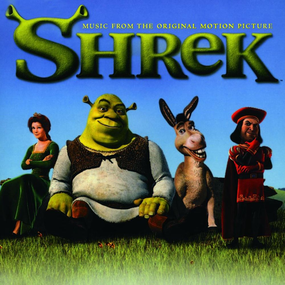 I'm A Believer (Soundtrack Version)