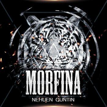 Morfina cover