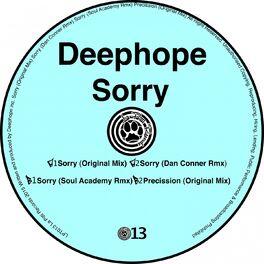 Album cover of Sorry