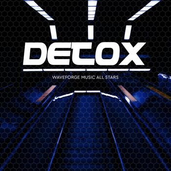 Detox(Rehab Version) cover